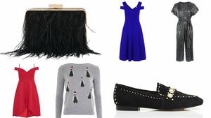 Check out our gallery to find the perfect party outfit.
