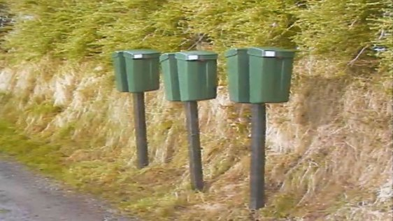 New Mailboxes (1987)