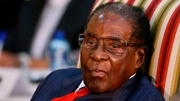 Mr Mugabe did not address calls for his resignation in his speech this evening