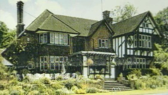 London Mansion (1997)