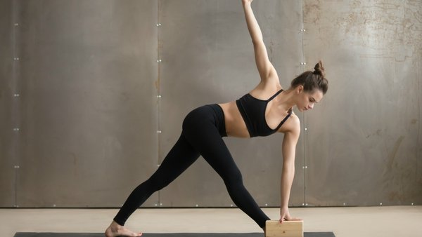 5 Handy Modifications for Yoga Lovers