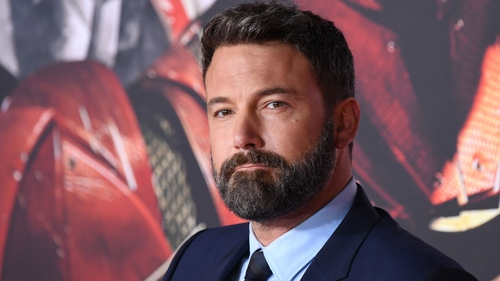 Ben Affleck says he has to be 'accountable' for actions