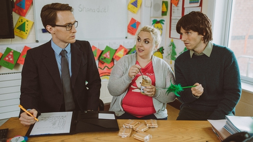 Watch The School on the RTÉ Player now!