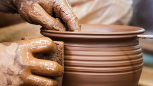 Learn how to make Neolithic-style pots at Kerry County Museum