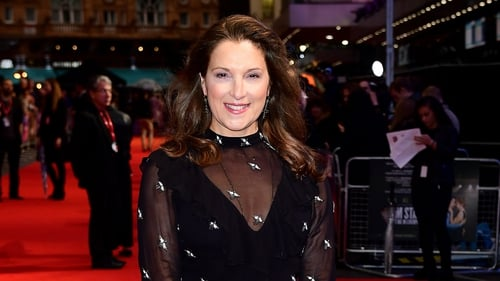 "Barbara Broccoli - ""He's saying it's his last film, but I hope it's not, we'll have to wait and see"""