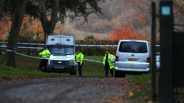 'Aircraft and helicopter' involved in mid-air collision in UK