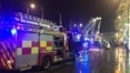 Trapped people rescued from big wheel in Galway