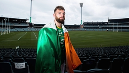 "O'Shea: ""We had them on the ropes"" 