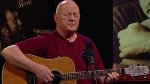 Christy Moore -