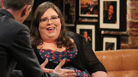 Alison Spittle | The Late Late Show