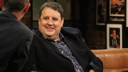 Peter Kay | The Late Late Show