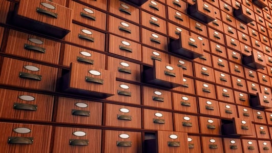 Explore Your Archive Week