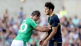 Improved Ireland go down fighting in Perth