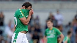 """Whelan: """"Lack of experience"""" cost Ireland 