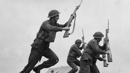 The Invasion: The Outbreak Of World War II