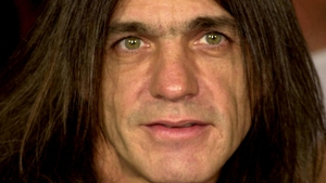 Malcolm Young: family pay tribute