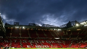 Old Trafford hosts Man United's clash with Newcastle