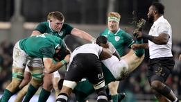 """Horgan: Fiji """"should have been put to the sword"""" 