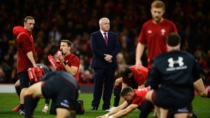 Warren Gatland: 'We were as confused as anyone.'
