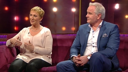 Majella O'Donnell & Brent Pope | The Ray D'Arcy Show