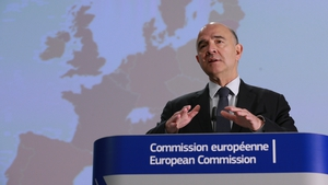 Pierre Moscovici said the decision 'gives a new, very strong signal to the markets'