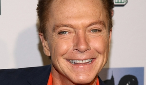 David Cassidy was diagnosed with dementia earlier this year