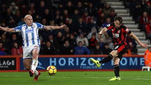 Harry Arter has had to battle his way back into the Bournemouth side