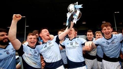 Na Piarsaigh justified the favourites tag in claiming a fourth provincial crown