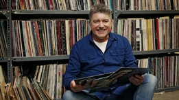 Pat Shortt's Music From D'Telly