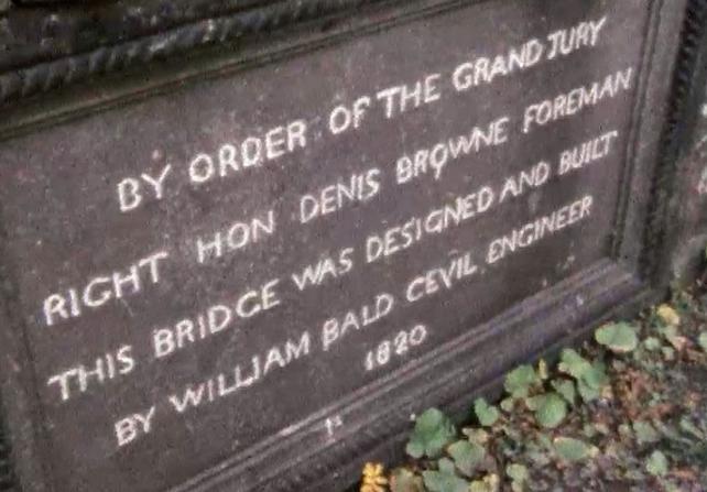 Musical Bridge Mayo (1987)