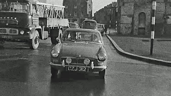 Advanced Driving Test (1967)