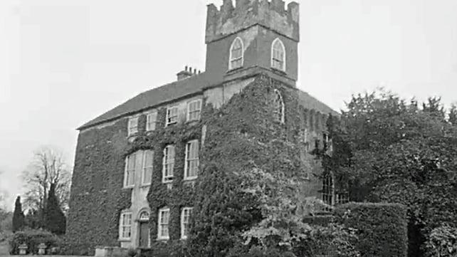 Belgard Castle, 1962