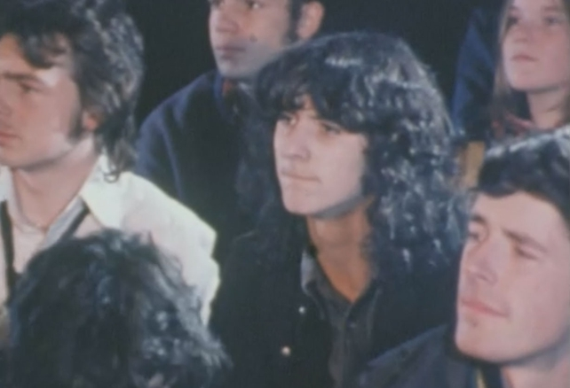 Liam Mackey (1977)