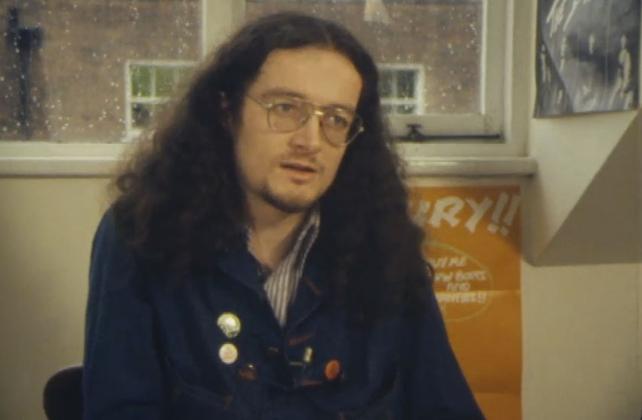 Niall Stokes (1977)