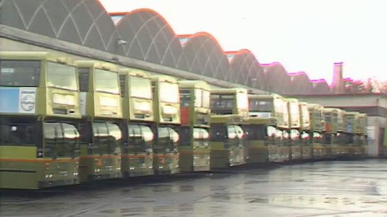 Donnybrook Bus Garage (1987)