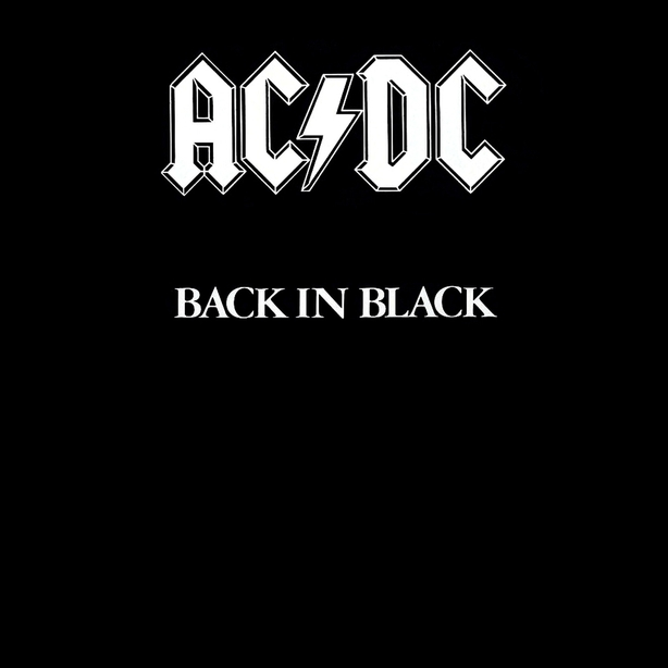 It's Time to Take AC/DC Seriously (No, seriously   )