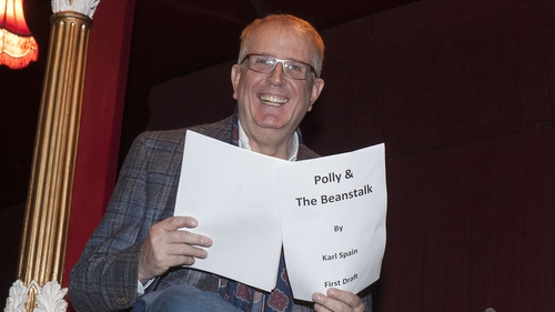 Rory Cowan has joined the cast of Polly and the Beanstalk