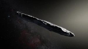 'Oumuamua's shape is is highly unusual for a space rock