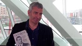 David McCullagh   Bord Gáis Energy Irish Book Awards