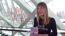 Ruth Fitzmaurice   Bord Gáis Energy Irish Book Awards