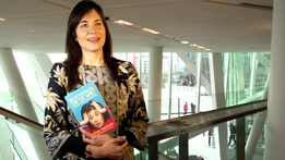 Stefanie Preissner | Bord Gáis Energy Irish Book Awards