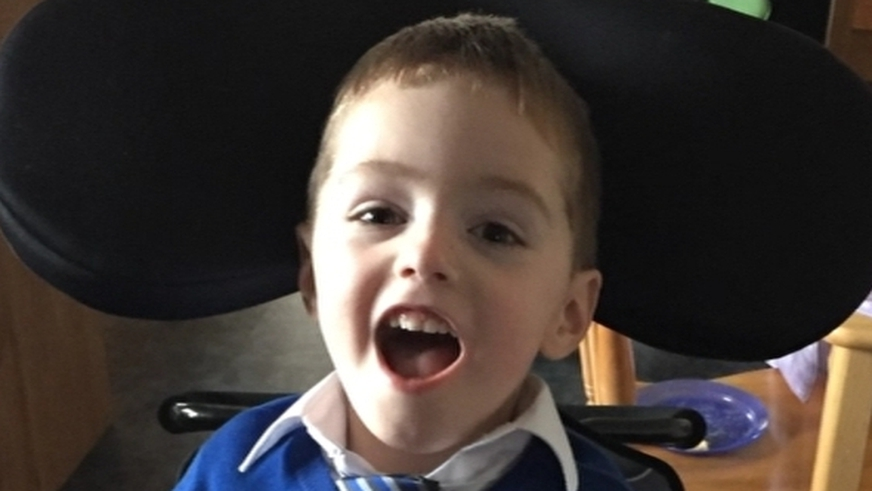 €15m settlement for boy injured at birth