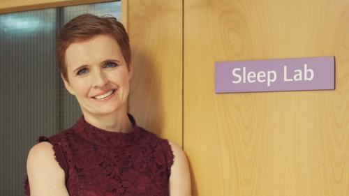 Dr Pixie McKenna presents Awake: the Science of Sleep