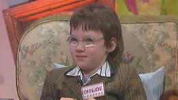 John Joe Brennan | The Late Late Toy Show Extras