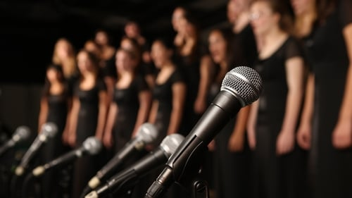 Singing together to promote wellness has a growing evidence base