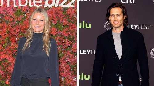 Gwyneth Paltrow is reportedly engaged to Glee co-creator, Brad Falchuk