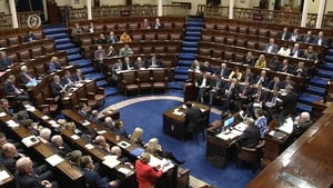 The Dáil has approved plans for more TDs and constituencies for the next general election