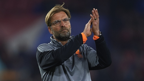 """Klopp - """"We stopped playing football in the 2nd half"""" 