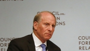 Richard Haass says he hopes Northern Ireland crisis does not lead to any resumption of violence