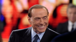 The 'Berlusconi versus Italy' case will be heard by 17 judges